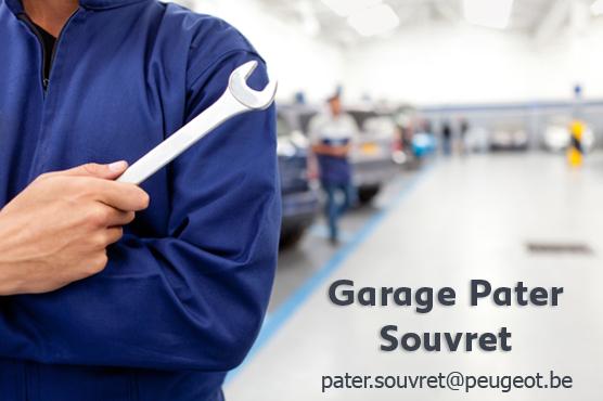 service après vente garage Peugoet Pater Courcelles Souvret